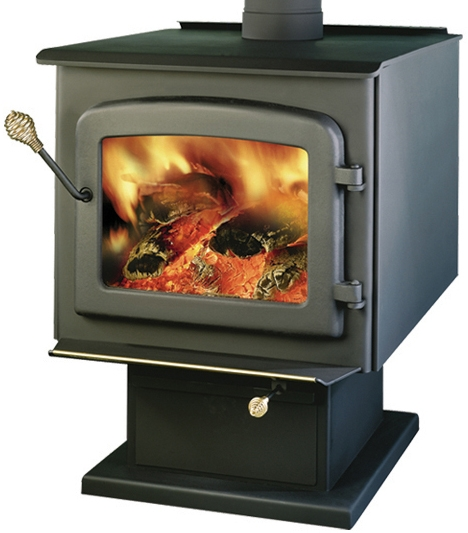 Wood Stoves Top Hat Energy